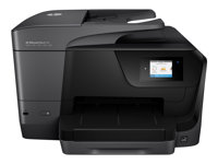 HP Officejet Pro 8710 All-in-One - imprimante multifonctions (couleur) D9L18A#A80